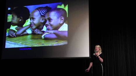 Connected Learners Need Connected Leaders | Mark Carbone | TEDxKitchenerED - YouTube | Edu Leader | Scoop.it