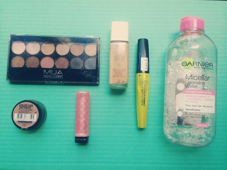 Boots/superdrug beauty must haves | Beauty | Scoop.it