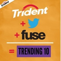Twitter Partnership With Fuse Flips Social TV Scenario, Placing ... | Storytelling Content Transmedia | Scoop.it