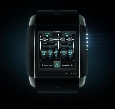Slyde HD3 | Art, Design & Technology | Scoop.it