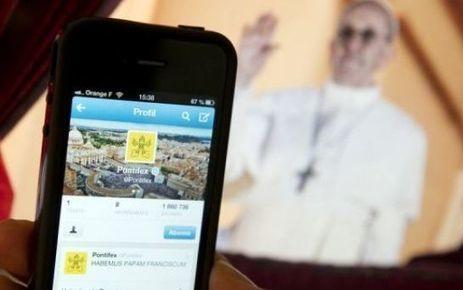 Avec le pape François, 80% des followers sur Twitter sont devenus ... - Le Parisien | Au coeur de la communication digitale | Scoop.it
