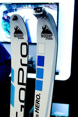 GoPro SIA 2012   Freeride skiing   Scoop.it