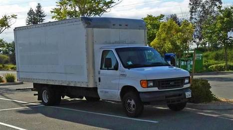 Why this Google employee lives in his truck in the parking lot   Kickin' Kickers   Scoop.it