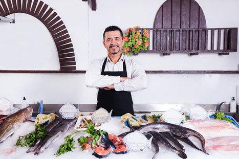 Le guide pour ouvrir une poissonnerie | Création d'entreprise et business plan | Scoop.it