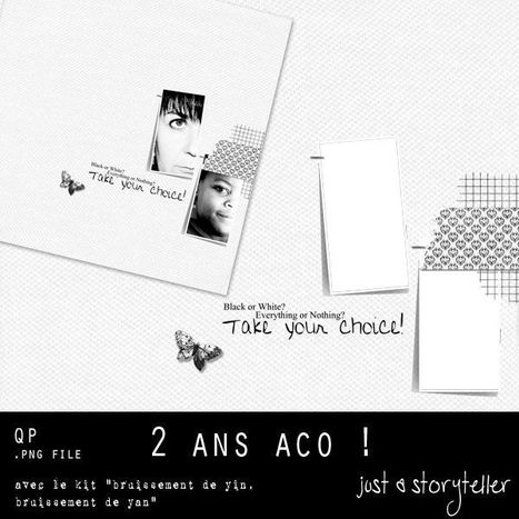Au coin de l'objectif | Digiscrap | Scoop.it