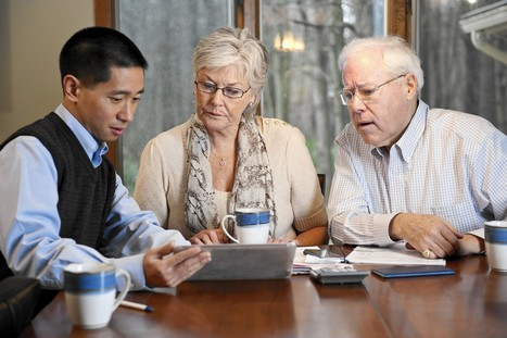 Qualifying for reverse mortgage will get tougher | A. Perry Design Lounge | Scoop.it