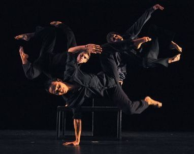 About Dance Education (NDEO) | Moving Students: Engagement through Enactment | Scoop.it