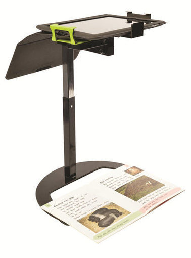 Dewey the Document Camera Stand DCS1 [117138] - $86.99 : Educators Outlet, Buy More For Less | educational technology daily | Scoop.it