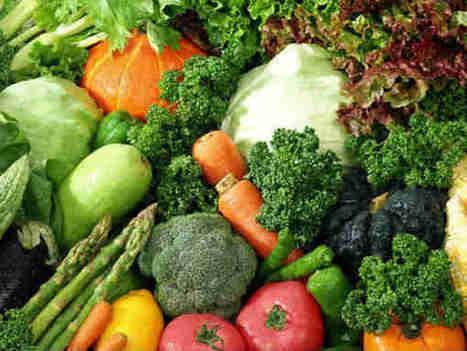 How Grilled Veggies Enhance Your Health | HealthNFitness | Scoop.it