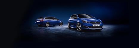 Peugeot Nouvelle 308 GT à découvrir sans attendre | Blog Auto - Automobiles JM | automobiles jm | Scoop.it