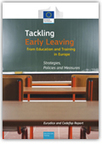 (MULTI) (PDF) - Tackling early leaving from education and training in Europe | EU Bookshop | Varieté | Scoop.it