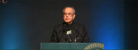 Akshaya Patra Celebrating 2 Billion Meals with President of India | akshayapatra | Scoop.it