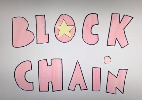 Qu'est-ce que la blockchain ? | Nouveaux territoires du marketing | Scoop.it