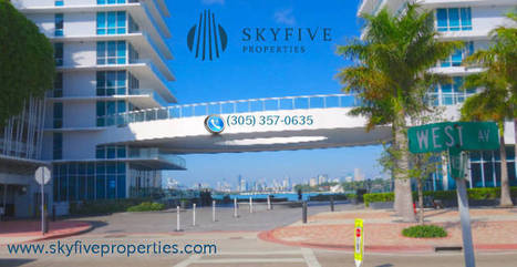 Own Your New Properties In Miami Condos | Real Estate | Scoop.it