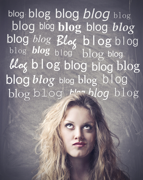 25 Reasons You Need A Business Blog - Convert With Content | Matters of Content | Scoop.it