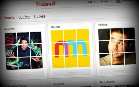 Trick Out Your Pinterest Boards With This Simple Hack | LibEdTech-Online | Scoop.it
