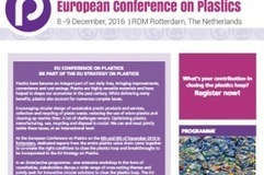 EU CONFERENCE ON PLASTICS, CREATING CIRCULAR BREAKTHROUGHS AND CLOSING THE PLASTICS LOOP   Marine Litter Updates   Scoop.it