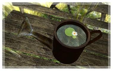 1L$  garden pot | Freebies and cheapies in second life. | Scoop.it
