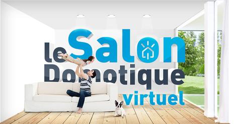 Le salon Domotique virtuel | Ressources pour la Technologie au College | Scoop.it