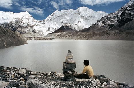 Les tsunamis verticaux, une épée de Damoclès au-dessus de la tête des Népalais | Géographie : les dernières nouvelles de la toile. | Scoop.it