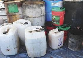Desechan residuos peligrosos de una manera adecuada - El Mañana - Local | Legislación científica | Scoop.it