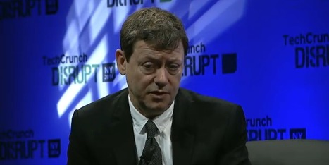 Fred Wilson Thinks That By 2020, Apple Won't Be A Top Tech Company Anymore | Is the iPad a revolution? | Scoop.it