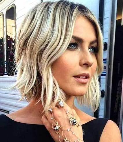 40 Best Short Hairstyles 2014 - 2015 | The Best Short Hairstyles for Women 2015 | Kapsels voor vrouwen | Scoop.it