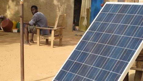 Mali : l'Académie solaire de Bamako ouvre ses portes en janvier 2016 | Sociétés & Environnements | Scoop.it