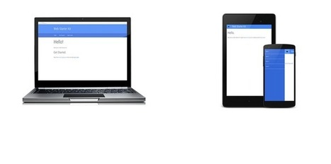 Google veut que vous développiez des sites web responsive | Trucs de web | Scoop.it
