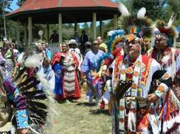 Celebration offers way to learn about American Indians - Colorado Springs Gazette | Native American | Scoop.it