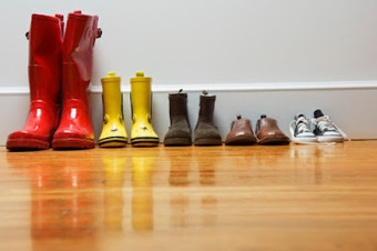 BPS Research Digest: What your choice of shoe says about you | Neuro & Psycho Marketing | Scoop.it