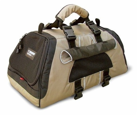 Selecting a Cat Carrier | Cat Stuff | Scoop.it