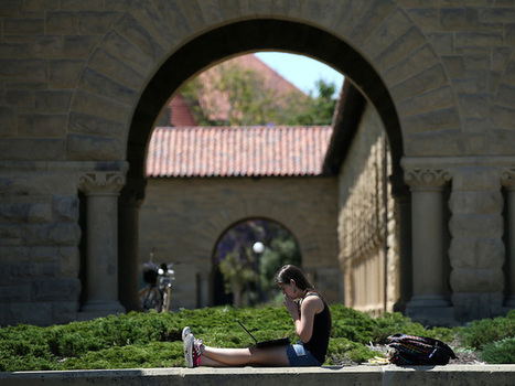 College grade inflation means B is the new C+ | Instructional Design | Scoop.it