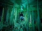 Cave Diving Picture - Bahamas Photo - National Geographic Photo of the Day | plongee scuba diving tec diving | Scoop.it