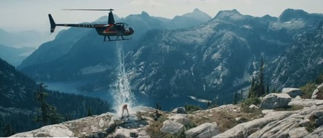 Why the ALS Ice Bucket Challenge is so Contagious? | Social-Local-Mobile by TraX | Scoop.it