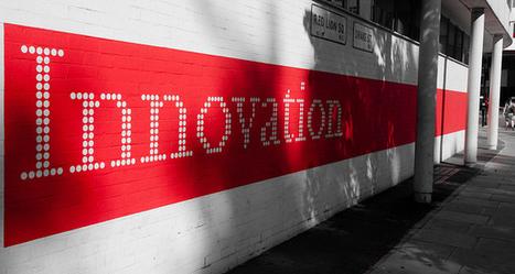 ET12 : Bousculer les modèles établispour innover | Etourisme.info | E-Tourisme et Animation numérique du territoire | Scoop.it