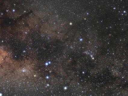 Nuits des Etoiles : pluies d'étoiles filantes prévues ce week-end | My global Bordeaux | Scoop.it