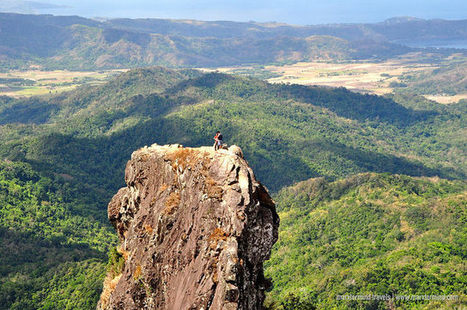 Pico de Loro | New Trail, Same Trials | marxtermind travels | Philippine Travel | Scoop.it
