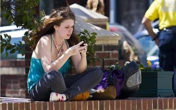 U.S. Teen Mobile Data Usage Triples | Technoculture | Scoop.it