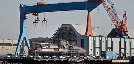 Secret Cooperation: Israel Deploys Nuclear Weapons on German-Built Submarines, Spiegel Online   Martin Kramer on the Middle East   Scoop.it