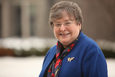 US nuns to honor feminist theologian while keeping politics at bay | Gender, Religion, & Politics | Scoop.it