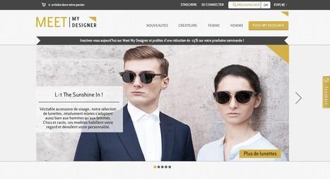 [communiqué] Meet My Designer, crowdfunding | Salle de presse : Meet My Designer | Scoop.it