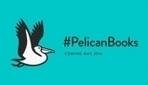 Penguin To Relaunch Pelican Imprint With New Visual Identity | Corporate Identity | Scoop.it