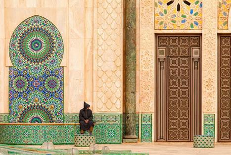 Marrakech – Africa's Premier City Break   Weekly Destinations   Scoop.it