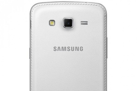 Samsung Unveiled The Large Screen Galaxy Grand 2 | All about technology and Gadgets | Scoop.it