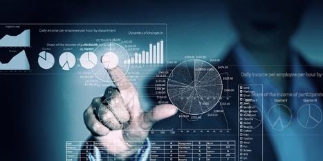 Les data business, le cloud... et le CFO : tendances et possibilités | Workday News | Scoop.it