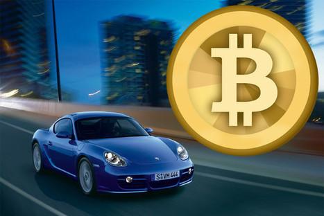 Vendido un Porsche Cayman usando bitcoins como moneda de cambio | automoviles modernos | Scoop.it