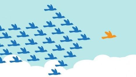 Comment Les Grands Leaders Inspirent-ils L'action ? | B-to-blog | Pop Corn | Scoop.it