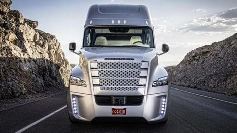 Self-Driving Trucks Are Going to Kill Jobs, and Not Just for Drivers | Transport & Logistics | Scoop.it