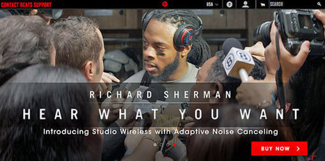 How Dr. Dre Newsjacked Super Bowl XLVIII - ScentTrail Marketing | Curation Revolution | Scoop.it
